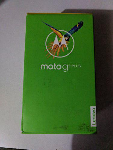 Motorola moto g5 plus 32gb rom 2gb ram liberado