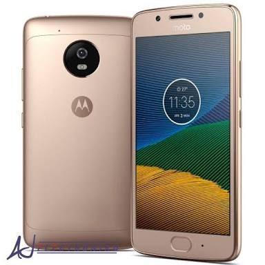 Motorola moto g5 (xt1670)
