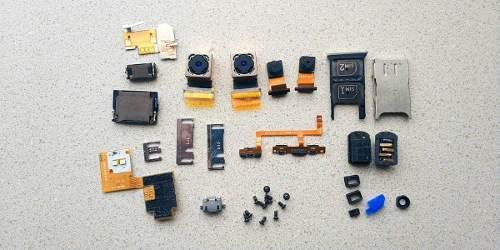 Motorola moto x play para refacciones