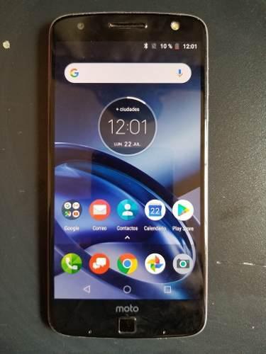 Motorola moto z droid 32 gb 4 gb liberado