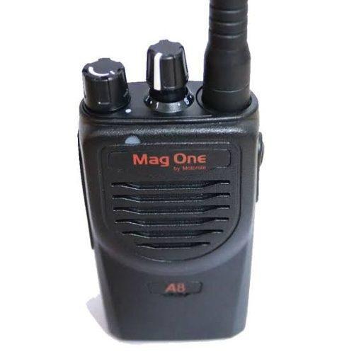 Radio motorola mag one a8 uhf original