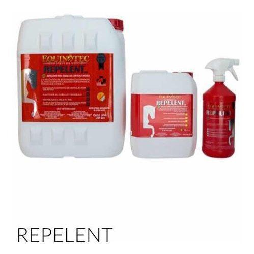 Repelente para mosca, mosquito 2 de litro equinotec