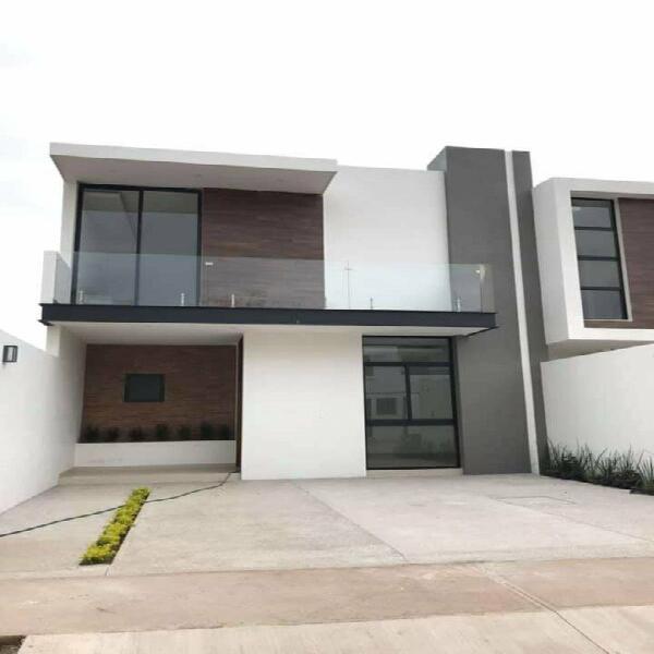 Casas en venta zona norte de colima estilo moderno colonia