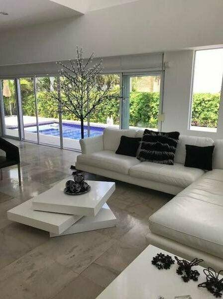 Casa en venta en isla dorada cancùn zona hotelera /