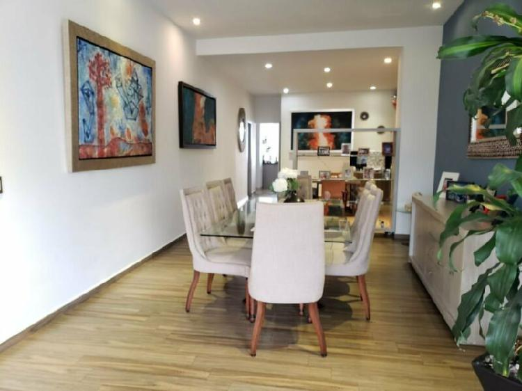 Garden house en renta - bosque real