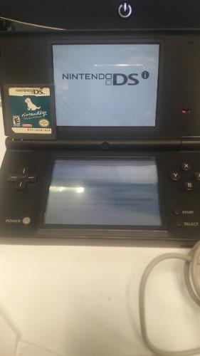 Nintendo dsi negro + 1 juegos ! envío gratis !
