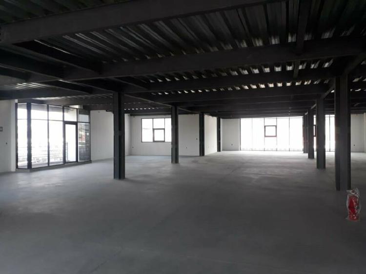 Oficinas en renta. 5o piso completo. centro sur. cer