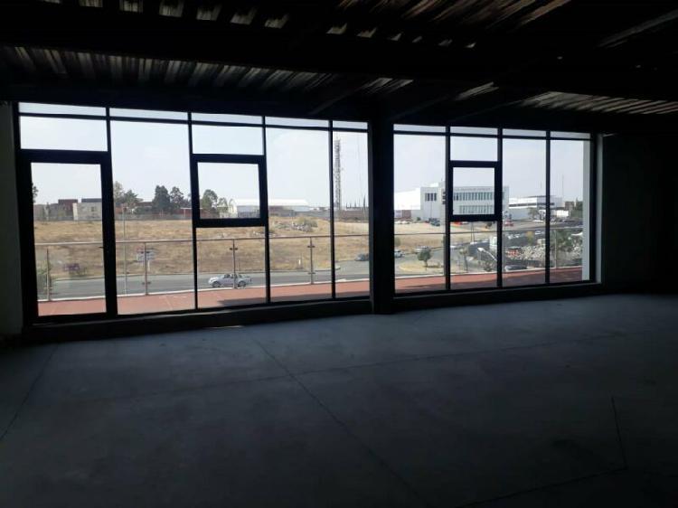 Oficinas en renta. planta baja completa o partes centro sur