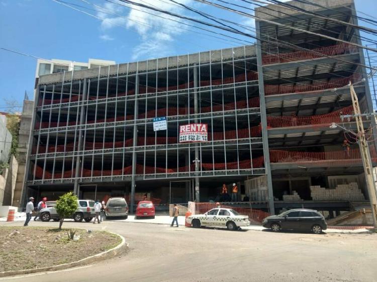 Renta locales comerciales y oficinas queretaro zona