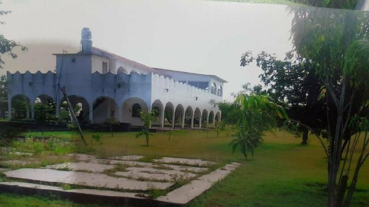 920 hectareas en venta san luis potosi a 35 klm de tamuin