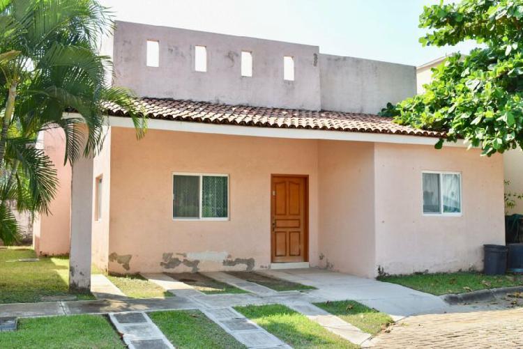 Casa 22 manzanillo country club