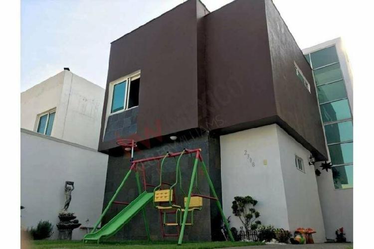 Casa en Venta, Bonanza, Metepec, Estado de Méxcio