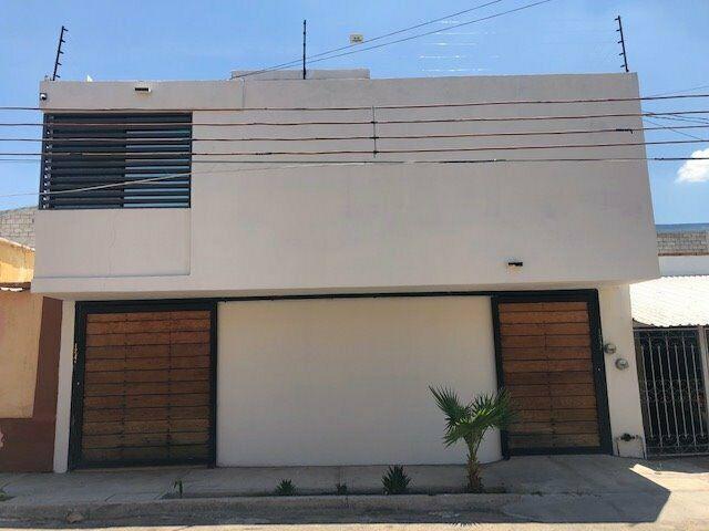 Casa en Venta o Renta en Colonia El Mariachi