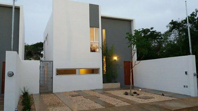 Casa en zona norte a pocos minutos de Altabrisa Cholul 7