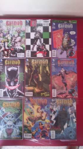 Comics batman beyond simon dark green lantern rebirth ingles