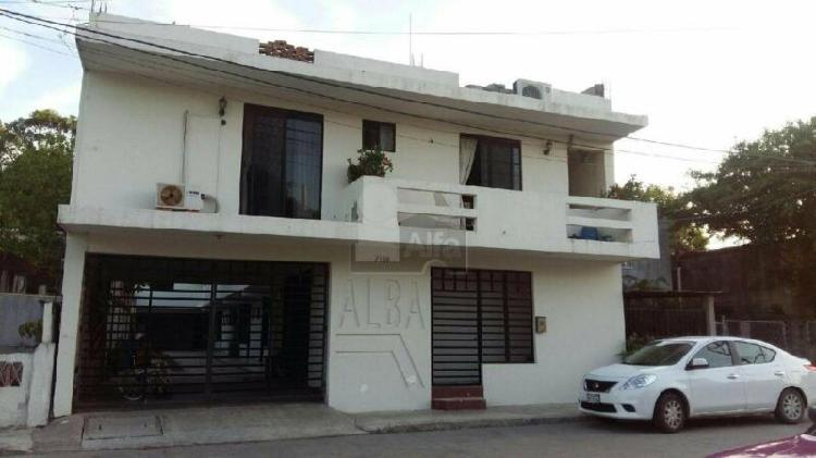 Edificio de departamentos en Venta en Tampico Tamaulipas