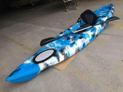 Kayac seamaster (marlin)