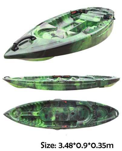 Kayak doble cfishing