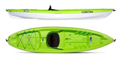 Kayak pelican bandit 100x remo incluido oferta