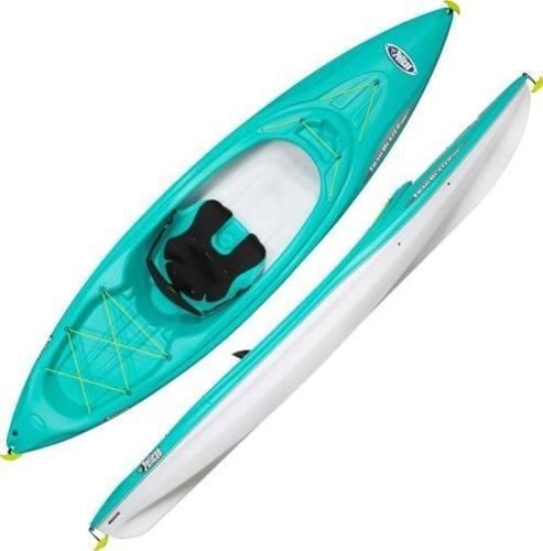 Kayak pelican trailblazer nxt 100 nuevos