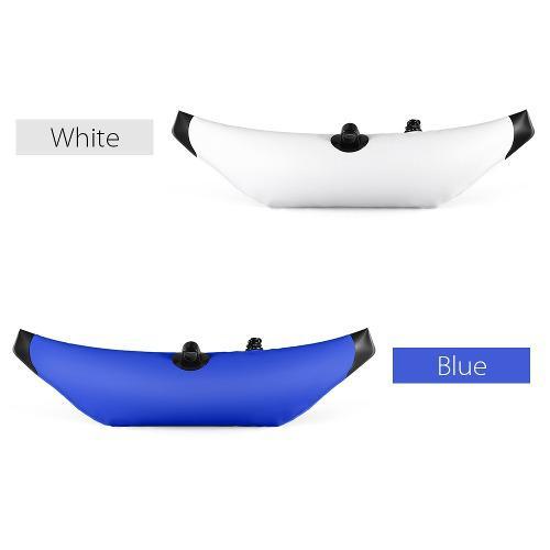 Kayak pvc inflable estabilizador kayak canoa barco de pesca