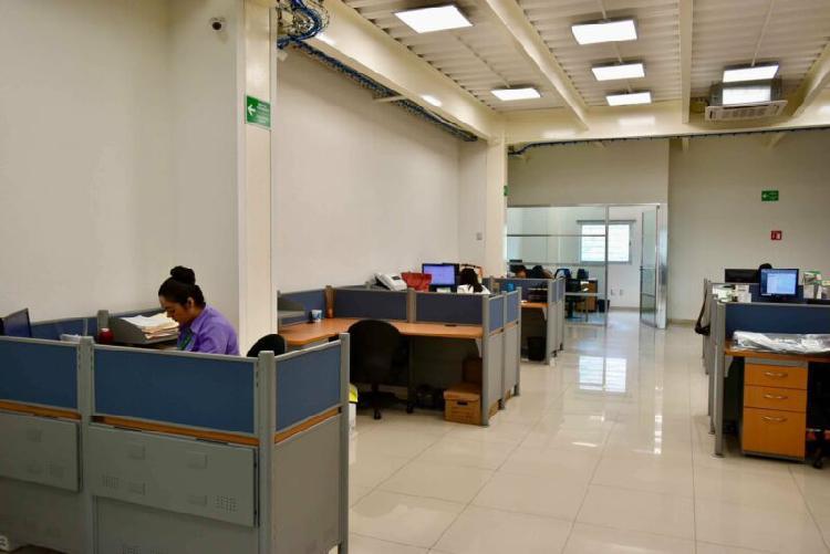 Módulo de oficina de 90m2 cerca del puerto de manzanillo.