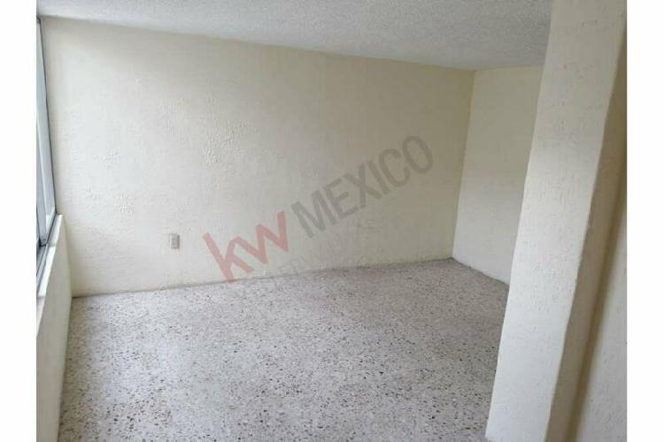 Oficina en Renta Calle Mariano Matamoros 115 Col. Centro,