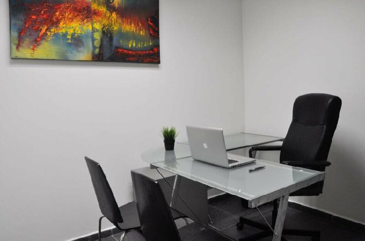 Renta de oficina virtual en terranova desde $990.00 con