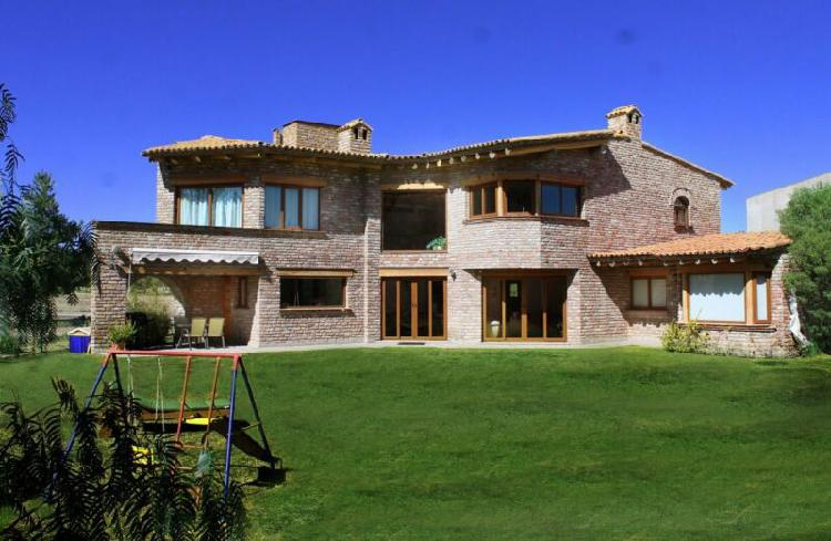 Renta venta residencia el bosque country club