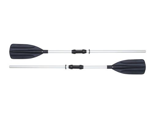 Remo De Aluminio Para Kayak Paddle Bote Lancha Envio Gratis