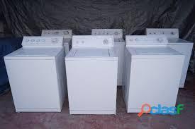 reparacion de lavadoras y refrigeradores a domicilio FRIGIDAIRE 1