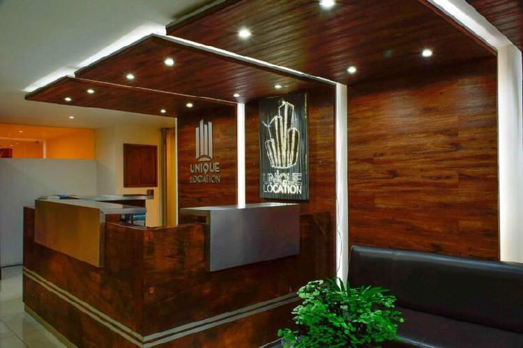 903 oficina virtual, dirección fiscal en santa fe