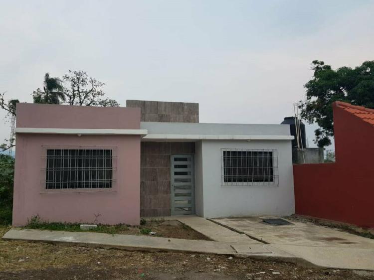 Casa en colonia araucarias en córdoba, veracruz