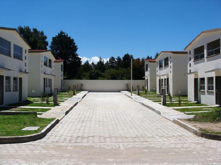 Casa en renta en tepehitec, tlaxcala, tlaxcala