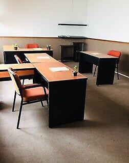 Gran oportunidad de tener tu oficina