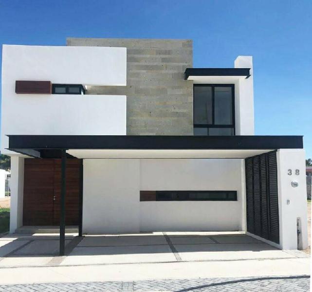 Renta casa en muralia aguascalientes