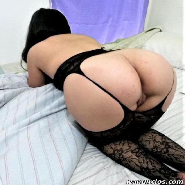 Sexi - Madurita Ama De Casa Sensual -Culona muy Caliente