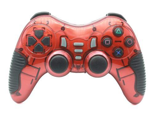 C-zone 6 in 1 blutooth gamepad/game controller for pc/ps1/ps