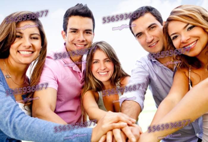 Chats, Encuentros e Intercambios Swingers en CDMX