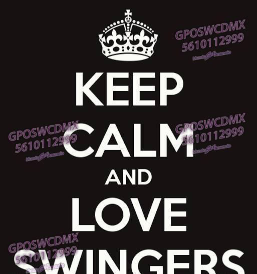 Grupo de what's swinger para personas de la CDMX