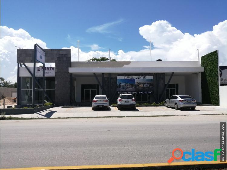 Plaza comercial futura center