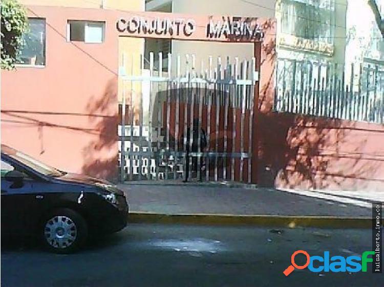 Departamento en renta, tacuba