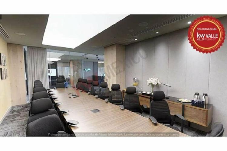 Oficina equipada en renta en querétaro ¡oferta exclusiva