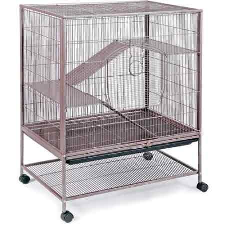 Prevue productos para animales de rata y chinchilla jaula
