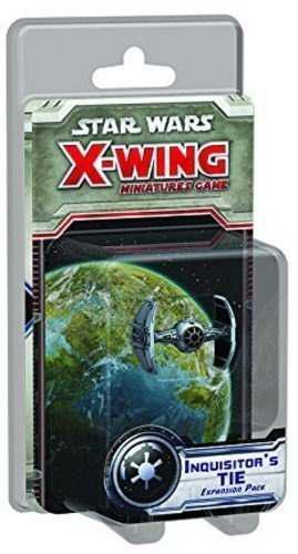Star wars: tie disco de expansión miniatura-ala-x del