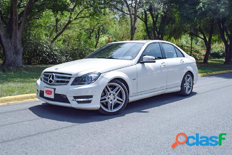 Mercedes C350 Sport 2012