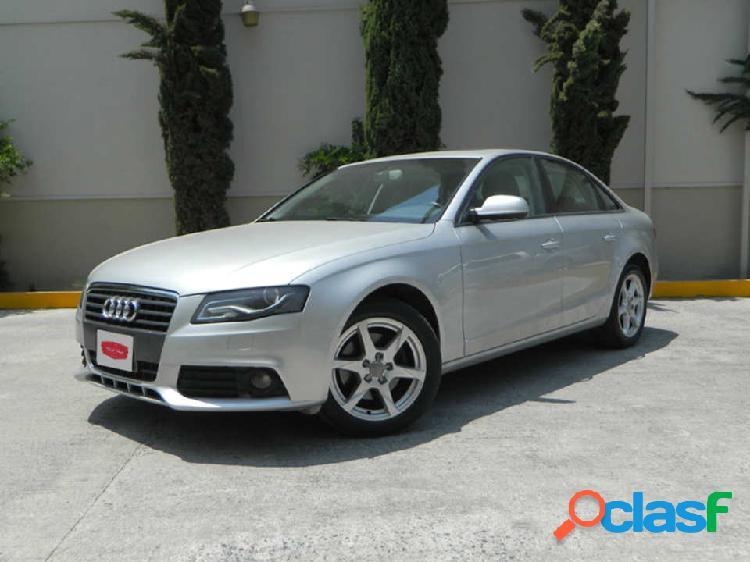 Audi A4 Trendy Plus Turbo 2011
