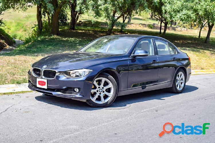 BMW 320ia Business 2015