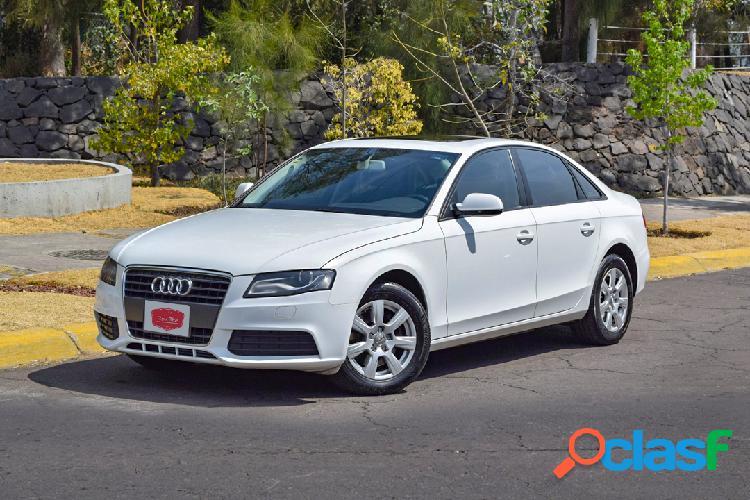 Audi A4 Corporate 2012