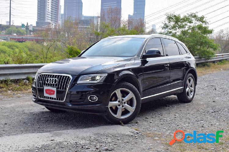 Audi Q5 Elite 2 2014